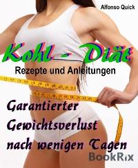 Cover Kohl-Diät