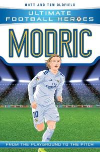 Cover Modric