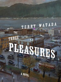 Cover The Three Pleasures