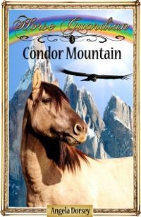 Cover Condor Mountain