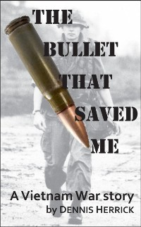 Cover Bullet That Saved Me