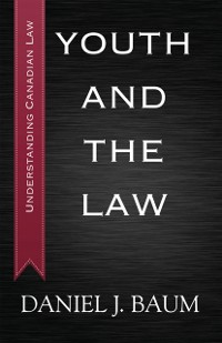 Cover Youth and the Law