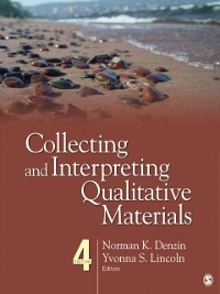 Cover Collecting and Interpreting Qualitative Materials