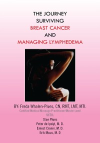 Cover Journey Surviving Breast Cancer and Managing Lymphedema
