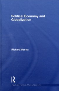 Cover Political Economy and Globalization