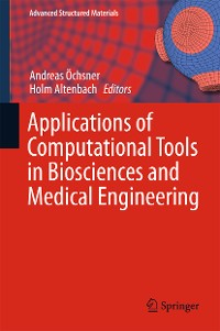 Cover Applications of Computational Tools in Biosciences and Medical Engineering