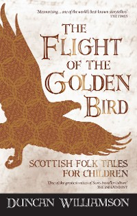 Cover The Flight of the Golden Bird