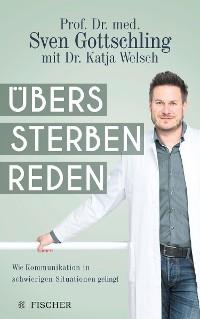 Cover Übers Sterben reden