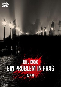 Cover EIN PROBLEM IN PRAG