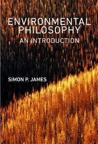 Cover Environmental Philosophy