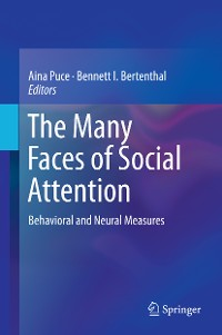 Cover The Many Faces of Social Attention