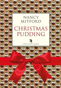 Cover Christmas Pudding