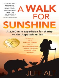 Cover A Walk for Sunshine