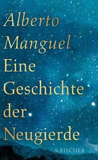 Cover Eine Geschichte der Neugierde