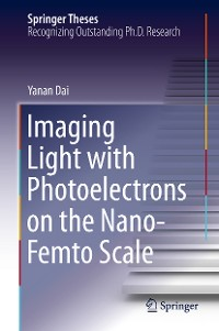 Cover Imaging Light with Photoelectrons on the Nano-Femto Scale