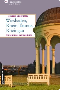 Cover Wiesbaden, Rhein-Taunus, Rheingau