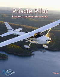 Cover Private Pilot - Handbook of Aeronautical Knowledge