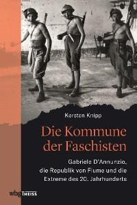 Cover Die Kommune der Faschisten
