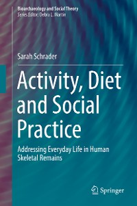 Cover Activity, Diet and Social Practice