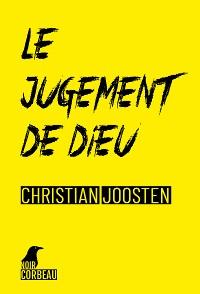 Cover Le Jugement de Dieu