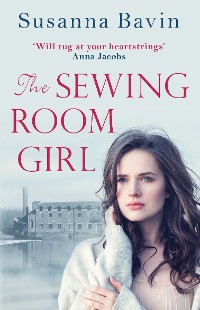 Cover The Sewing Room Girl