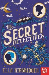 Cover The Secret Detectives