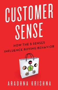 Cover Customer Sense