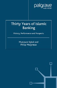 Cover Thirty Years of Islamic Banking