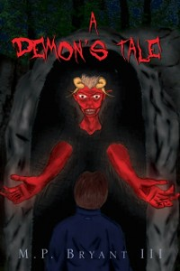 Cover Demon's Tale