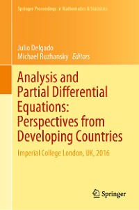 Cover Analysis and Partial Differential Equations: Perspectives from Developing Countries