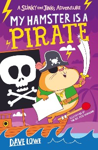Cover My Hamster is a Pirate