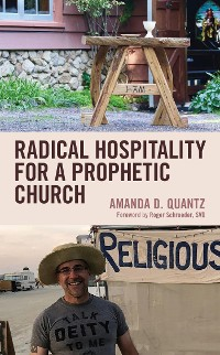 Cover Radical Hospitality for a Prophetic Church