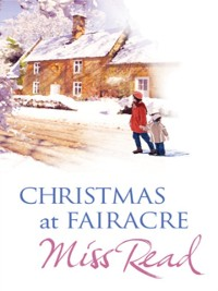 Cover Christmas At Fairacre