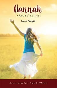 Cover Hannah Woman of Worship