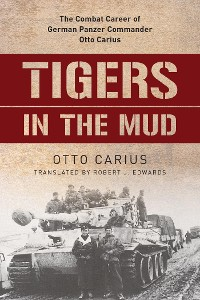 Cover Tigers in the Mud
