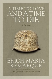 Cover Time to Love and a Time to Die