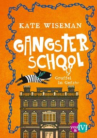 Cover Gangster School