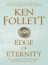 Cover Edge of Eternity
