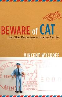 Cover Beware of Cat