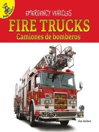 Cover Fire Trucks