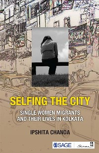Cover Selfing the City