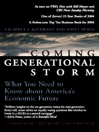 Cover The Coming Generational Storm