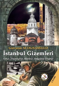 Cover İstanbul Gizemleri