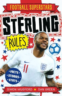 Cover Football Superstars: Sterling Rules