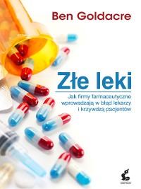 Cover Złe leki