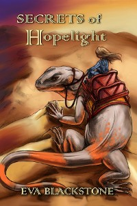 Cover Secrets of Hopelight