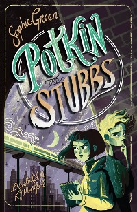 Cover Potkin and Stubbs