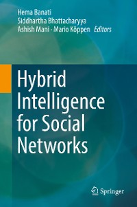Cover Hybrid Intelligence for Social Networks