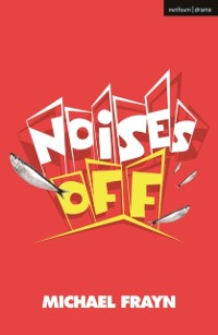 Cover Noises Off