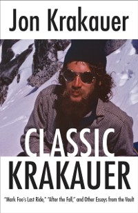 Cover Classic Krakauer